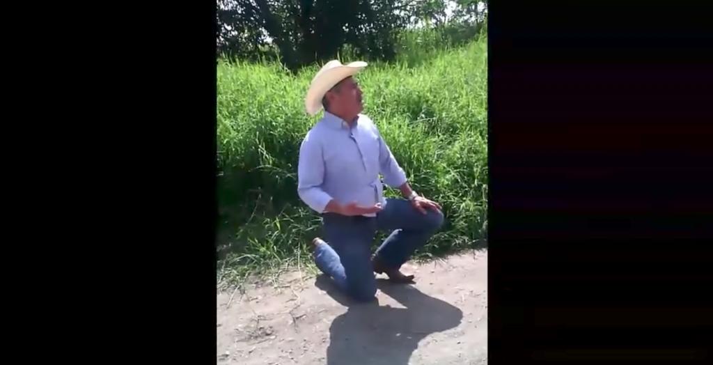 Alcalde de Mazatepec confirma video de extorsión de narcos