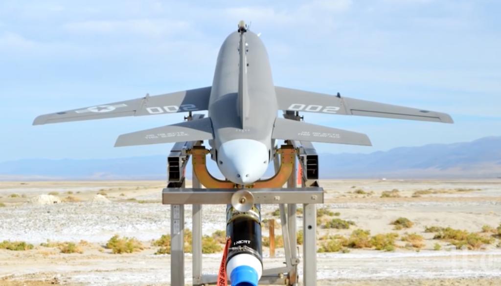 Inicia la era de los Drones militares fabricados en masa, a bajo costo