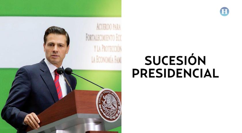 ¿Informe de gobierno o sucesión presidencial?