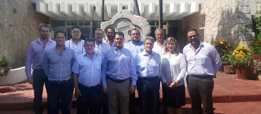 Fonatur fortalece vínculos con empresas turísticas de Quintana Roo