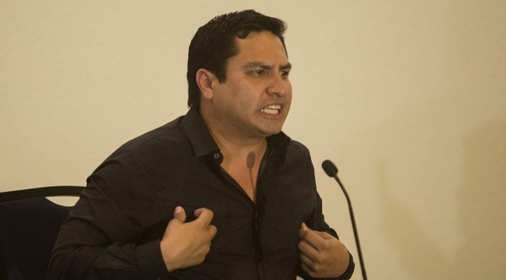 Hermano de Julión Álvarez, también en la mira de EU