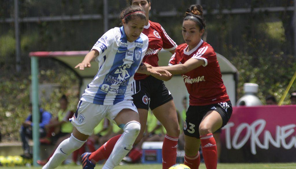 Liga MX Femenil, urge el cuarto cambio en los partidos