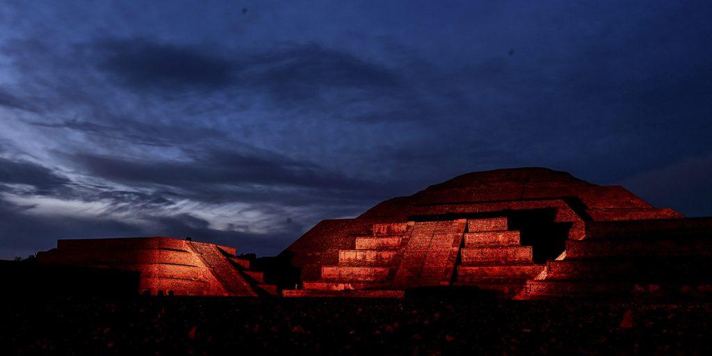Teotihuacán, la grandeza de la cultura mexicana viaja a EU