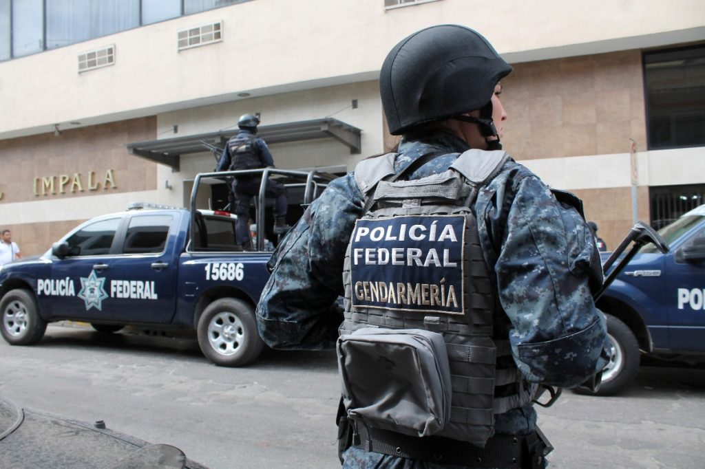 Las autoridades de Tamaulipas confirman muerte de Pilar Garrido