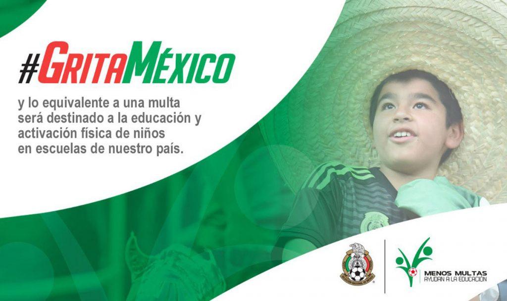 La Selección Mexicana recibe este viernes a Panamá con el objetivo de finiquitar el pase al Mundial y acabar con el grito homofóbico.
