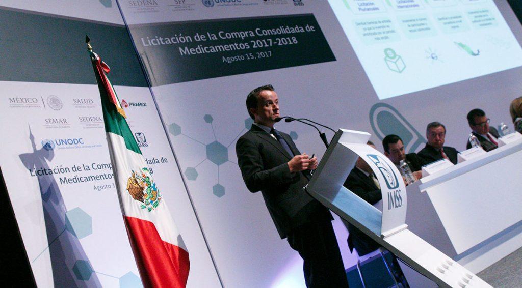 El IMSS llama a deudores a cumplir - El Heraldo de México