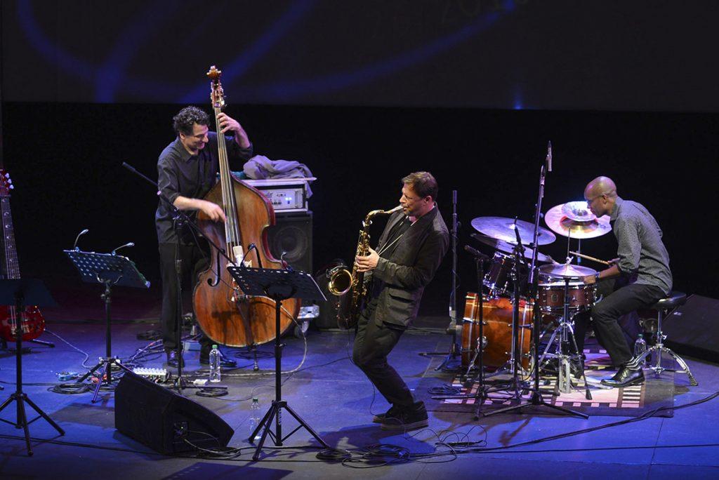 El Festival Internacional de Jazz y Blues se renueva