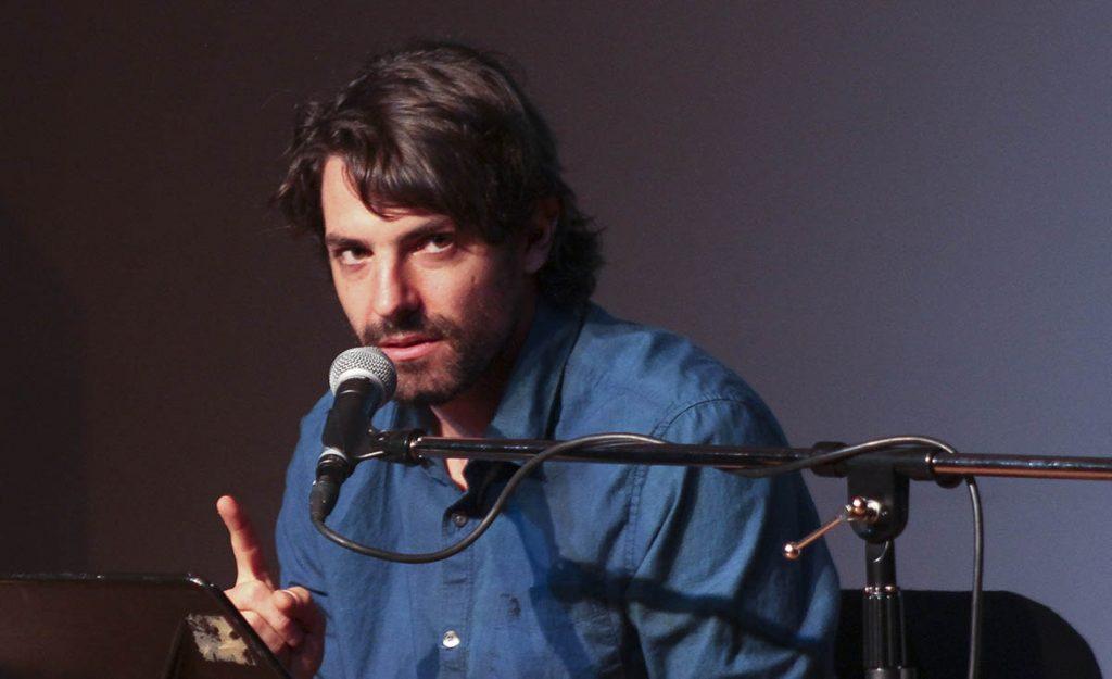 José María de Tavira, un científico en el cuerpo de un actor
