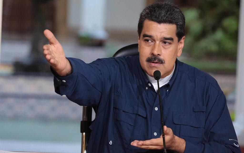 El gobierno del presidente de Venezuela Nicolás Maduro ha cerrado 49 medios de comunicación.