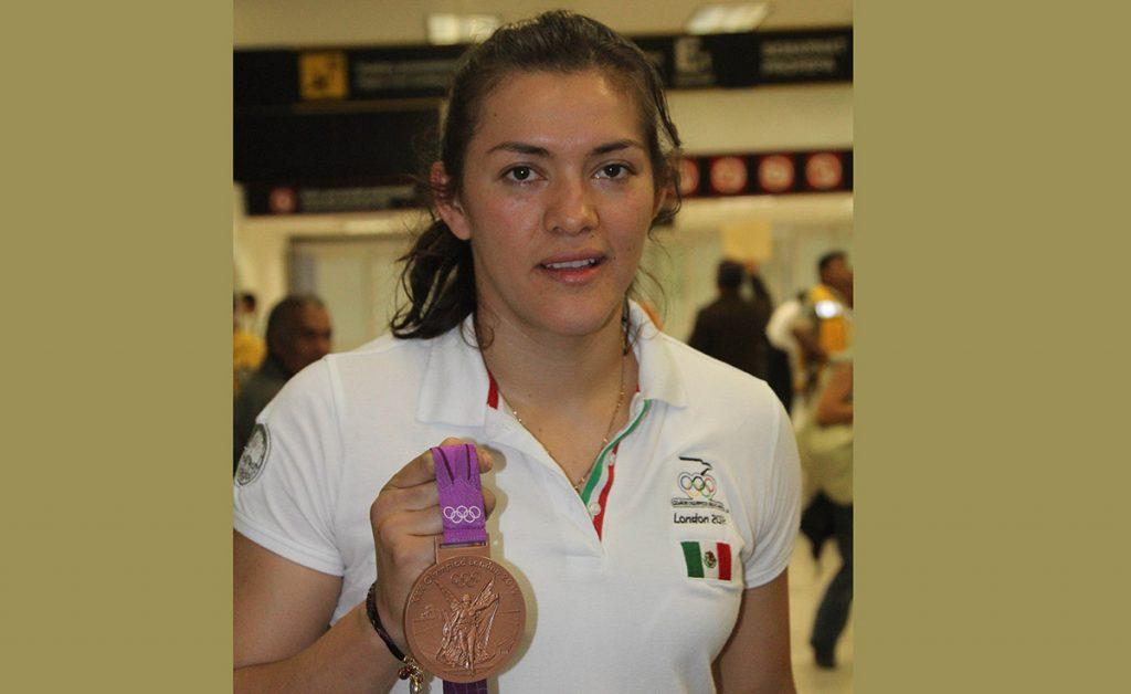 La tres veces medallista olímpica y campeona mundial en taekwondo María Espinoza asegura que mantiene la motivación pese a ya haber ganado todo.