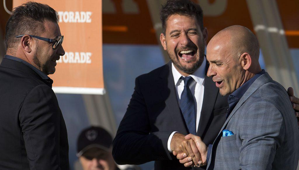 Antonio Mohamed, técnico de Monterrey respondió a Paco Jémez del Cruz Azul, quien señaló que el jugador mexicano y latino es indisciplinado.