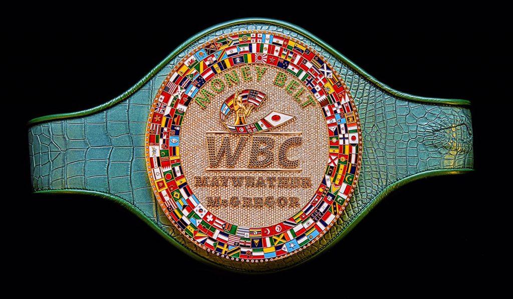 FOTO @WBCBoxing