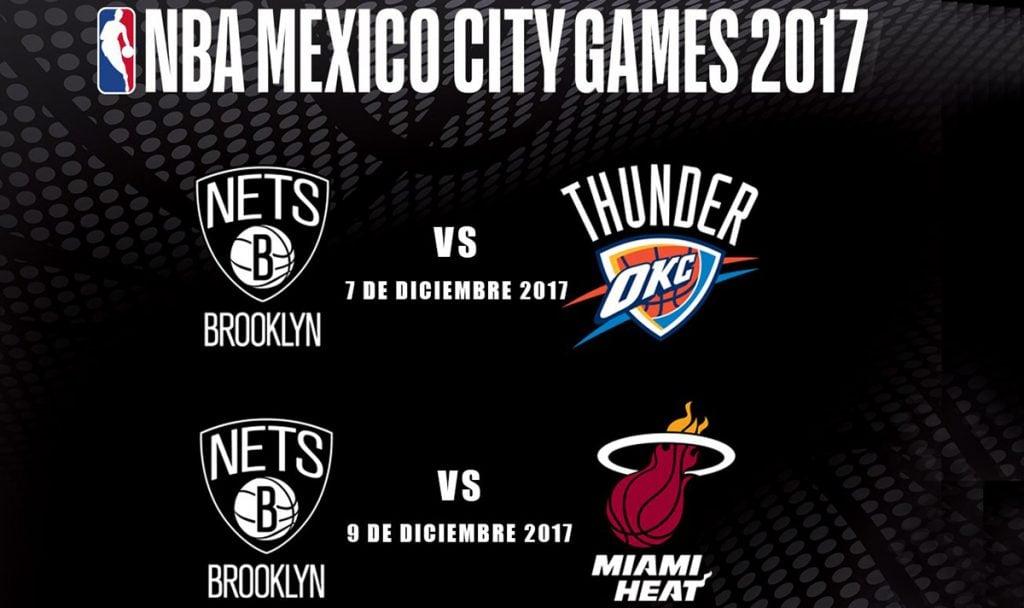 FOTO @NBAMEX