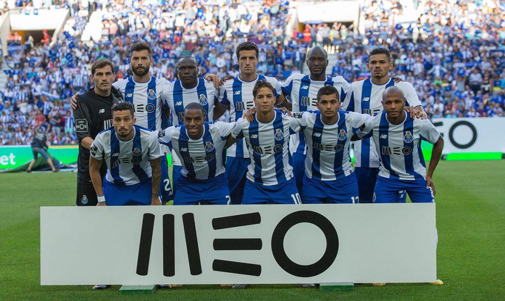 FOTO @FCPorto