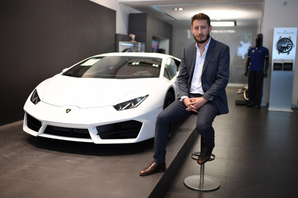 Lamborghini, toros italianos amenazan con nuevos modelos
