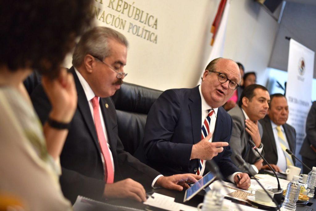 Graco Ramírez: No se atendieron las observaciones en Paso Express