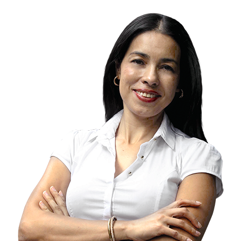Gardenia Mendoza