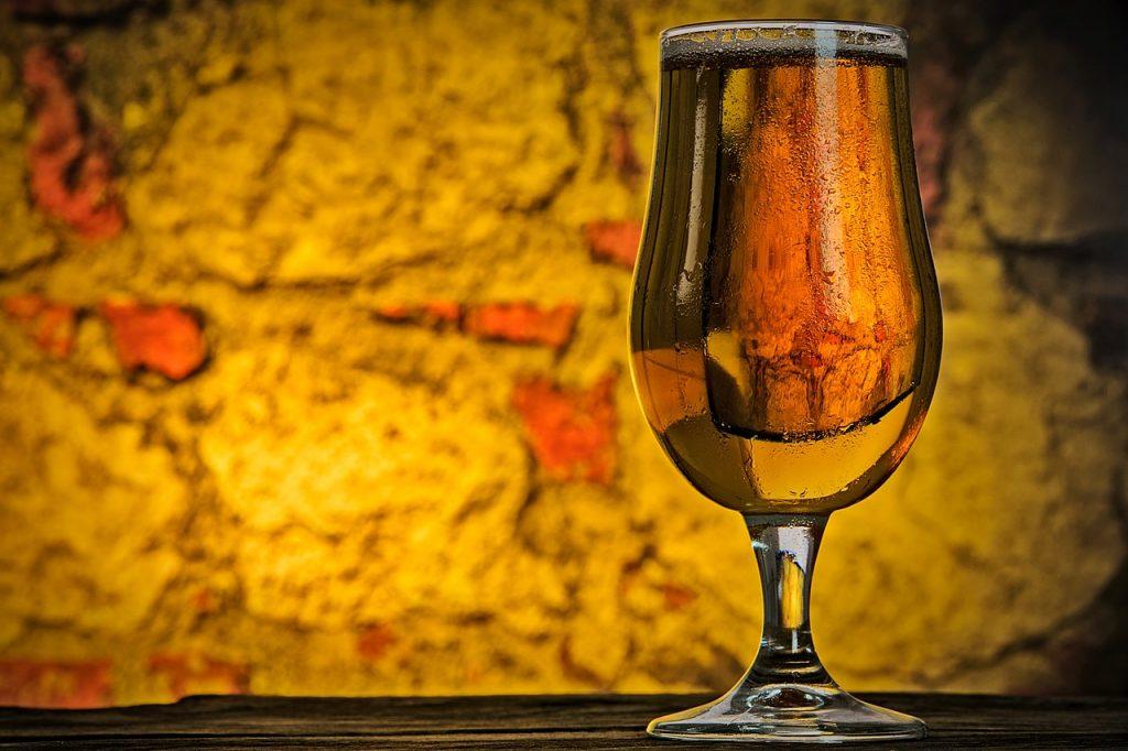 #Díadelacerveza. Sin lúpulo no hay cerveza