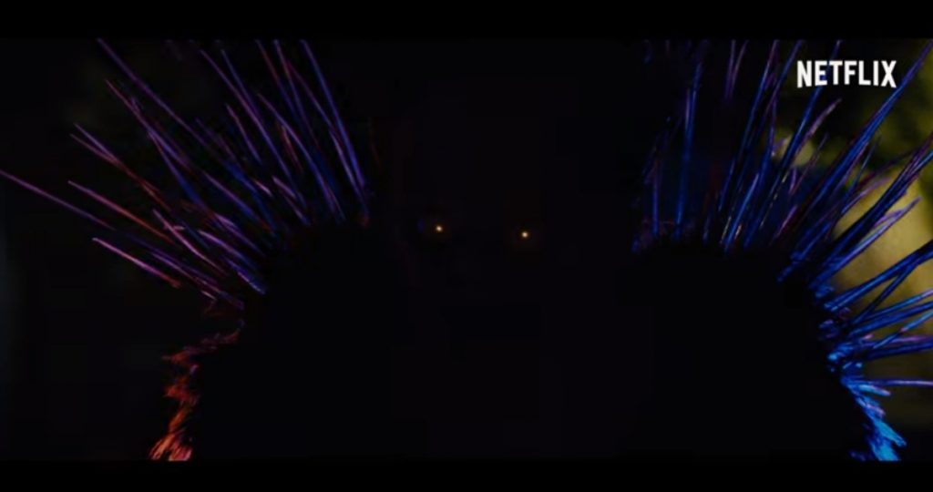 Death Note se estrenó en Netflix