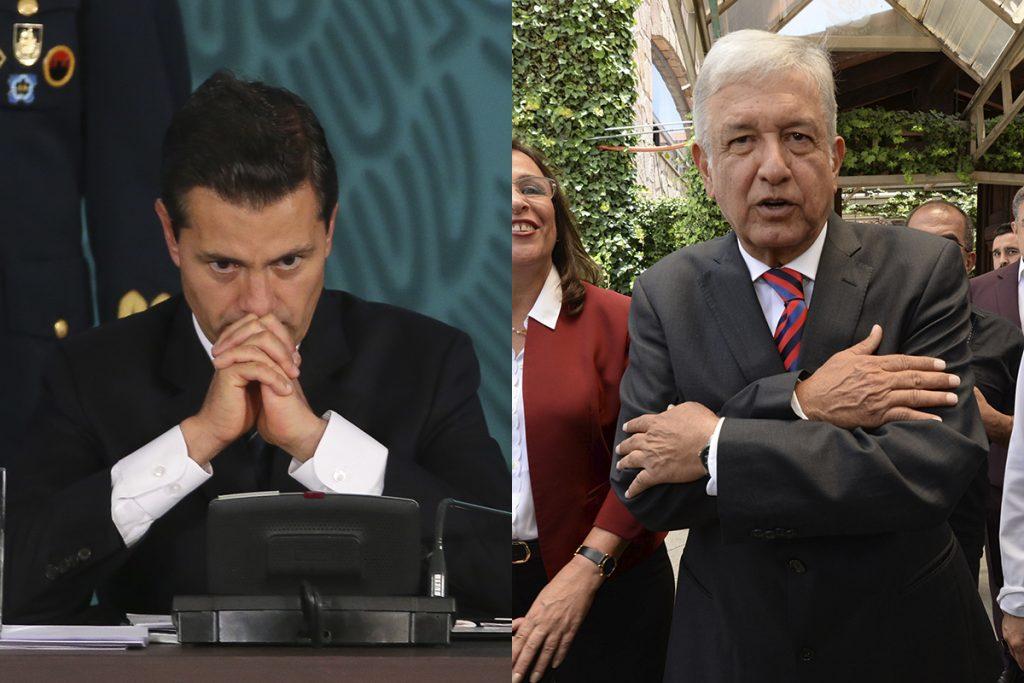 Especial El Heraldo de México con fotos de Cuartoscuro