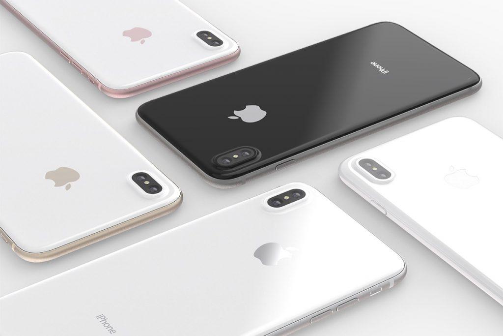 Conoce Blush Gold, el nuevo color para el iPhone 8