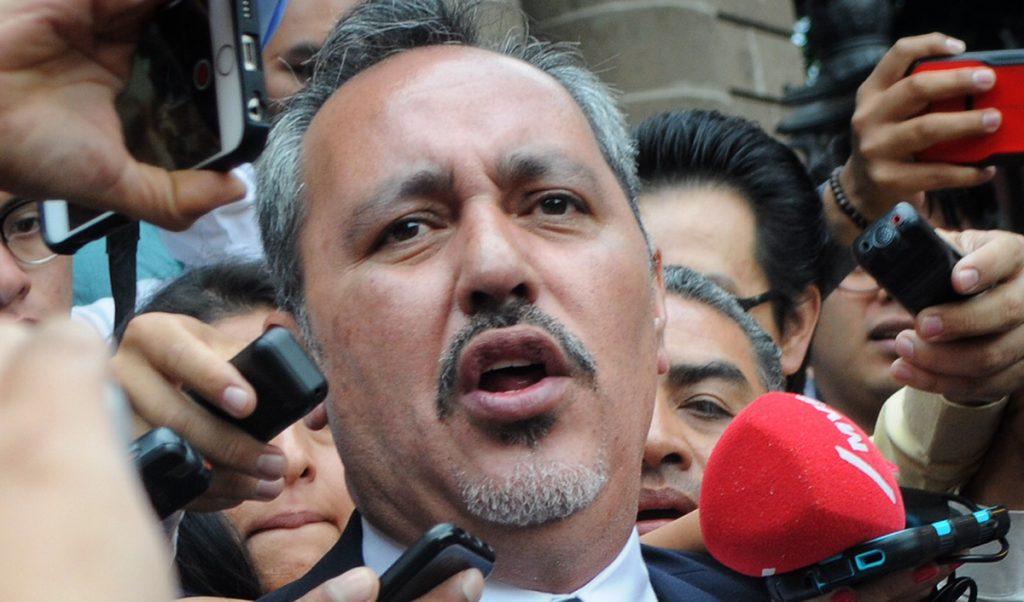 Tláhuac. Los delitos se dispararon con Rigoberto Salgado