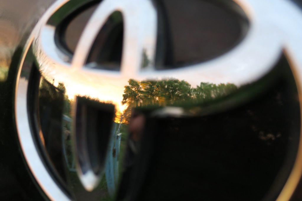 Toyota pospone el inicio de operaciones de su planta en Guanajuato