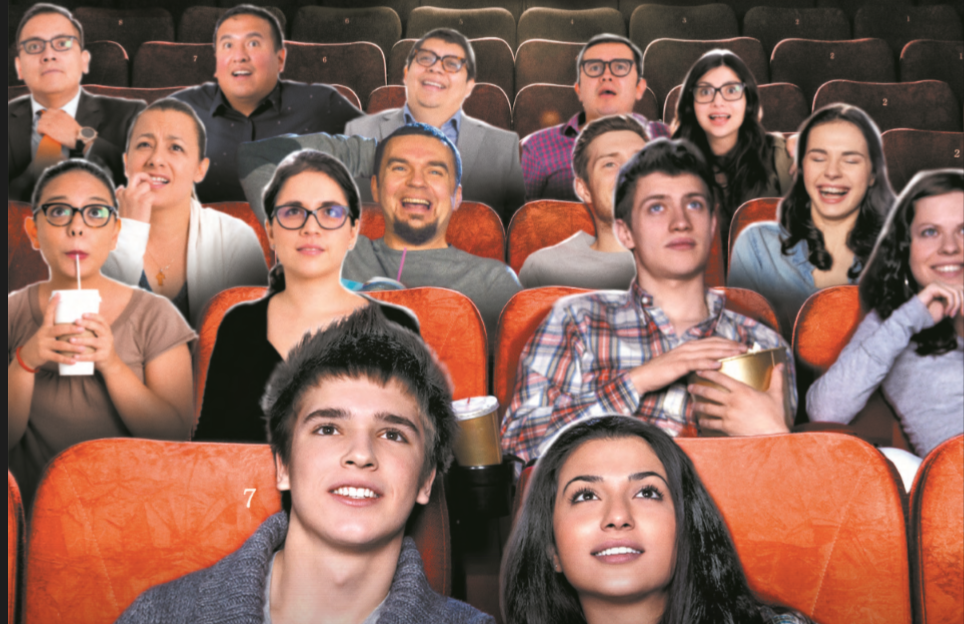 México, el cuarto mercado más importante en para el cine