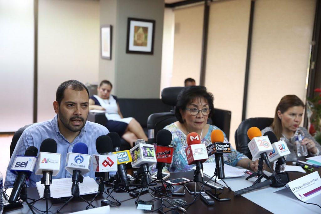 Inhabilitan a seis ex funcionarios de Sinaloa hasta por 10 años