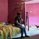 FOTOS: La vida en Valle de Vázquez luego del sismo
