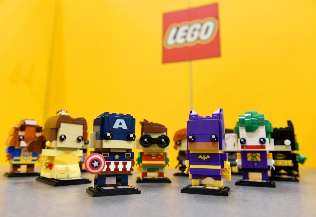 Lego. @A