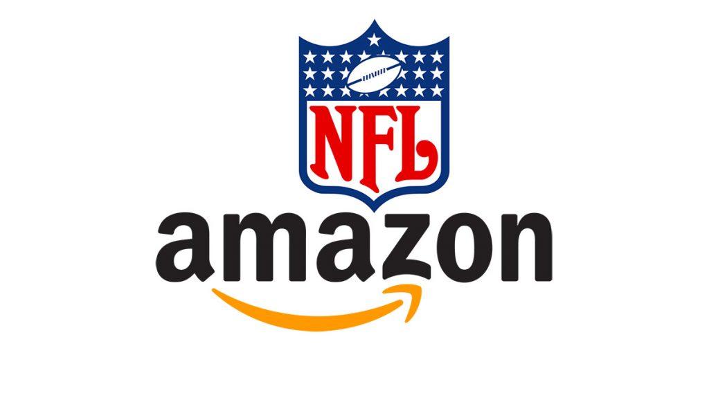 Amazon, portal de ventas por internet, se une a CBS y NFL Network como alternativa para ver, vía streaming, los partidos de jueves por la noche.