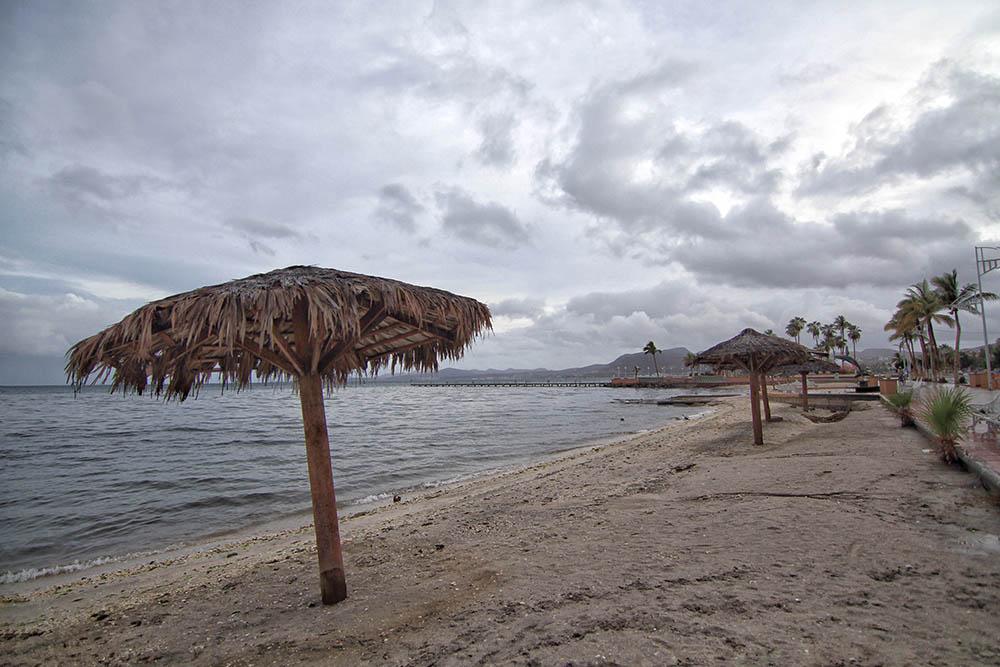 Se forma tormenta tropical Norma en Pacífico mexicano