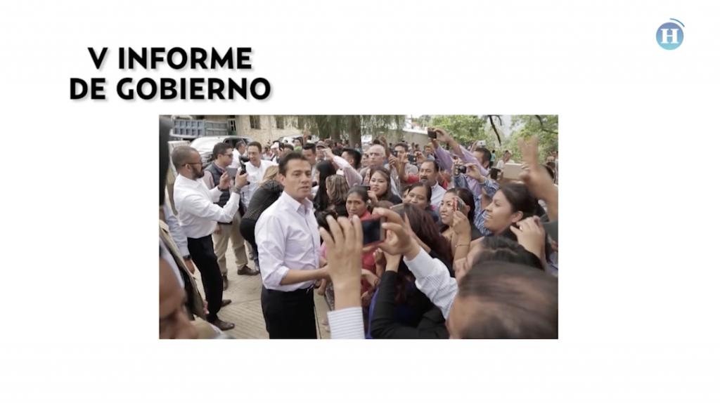 A cinco años del gobierno de EPN, el análisis de Alfredo González