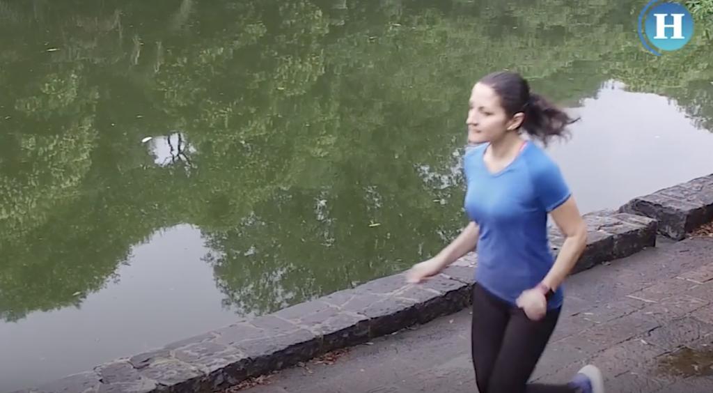 H Fitness: 5 tips para empezar a correr