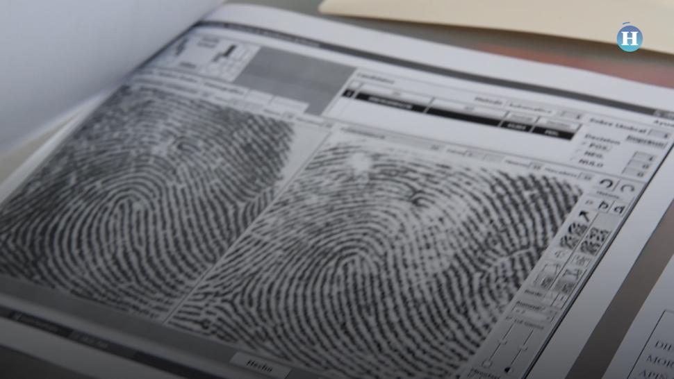 El INE ayuda a identificar cadáveres