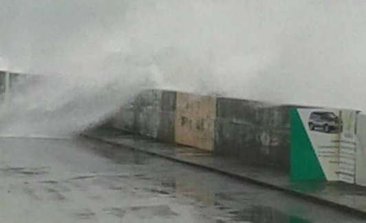 Irma provoca daños incalculables en Barbuda y las Antillas Menores