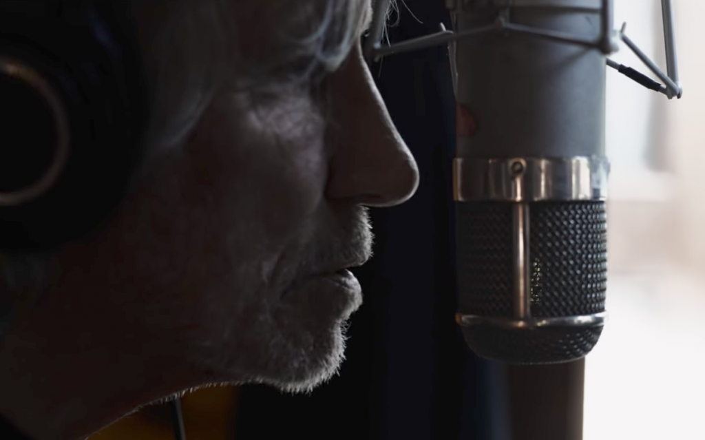 Roger Waters cumple 74 años y lo celebra con su gira Us+Them