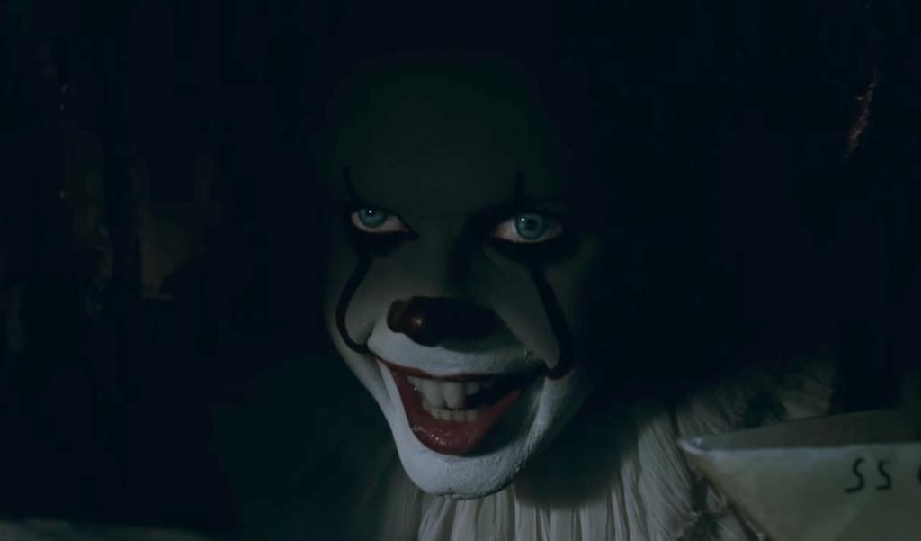 """""""It"""" se convierte en la película de terror más taquillera de la historia"""