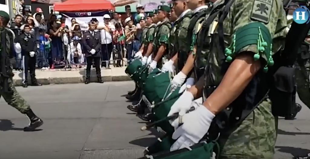 Así se vivió el 207º aniversario de la Independencia de México