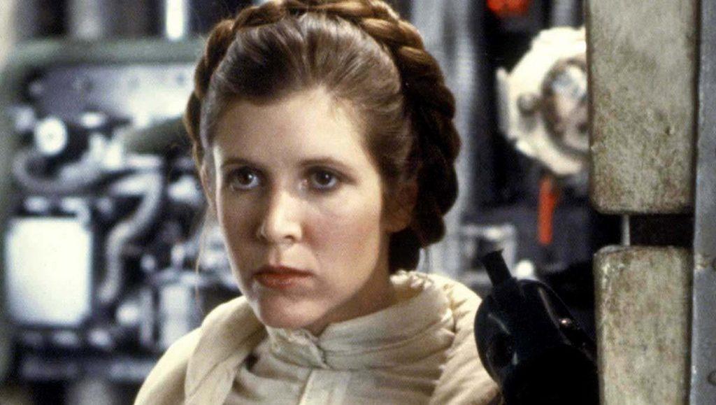 El guión original del Episodio V de Star Wars, perteneciente a Carrie Fisher, alcanzaría hasta 50 mil dólares en una subasta de artículos personales de la desaparecida Princesa Leia.