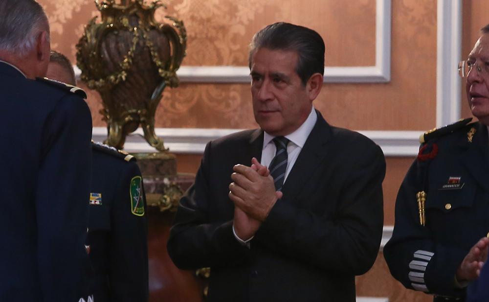 El gobierno de Puebla cancela el registro de Cabify