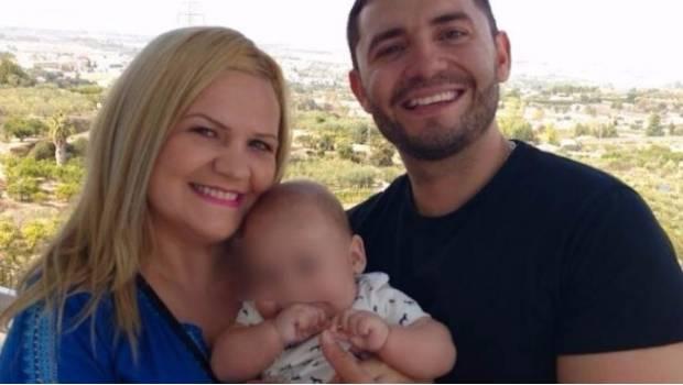 Madre y suegra de Pilar Garrido defienden inocencia del marido