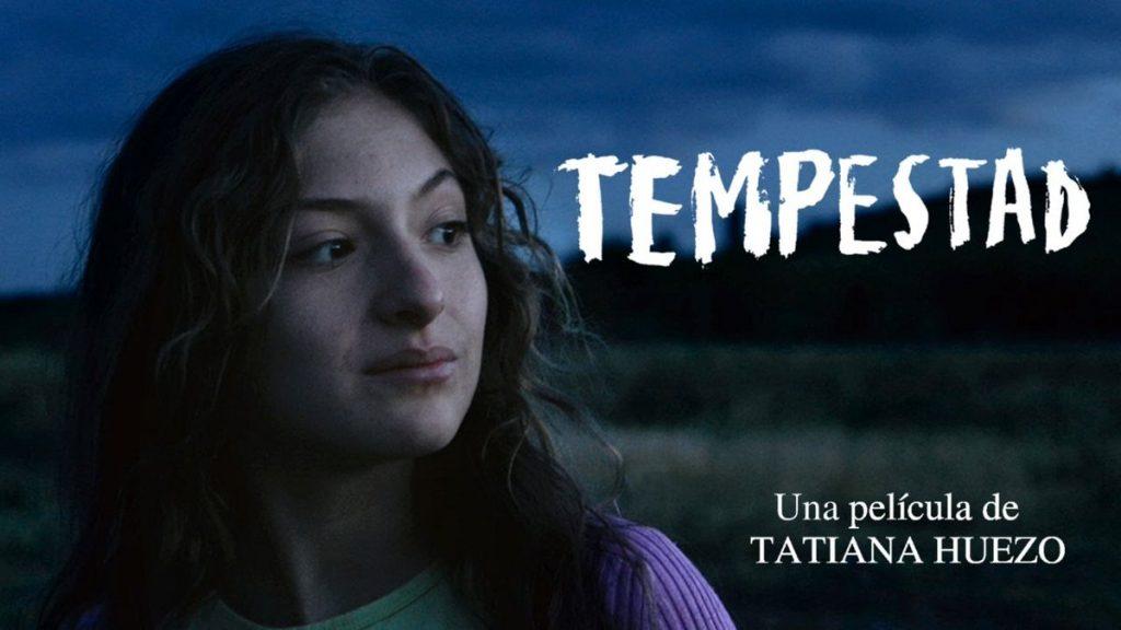 Tempestad, de Tatiana Huezo, representará a México en los Goya y Oscar
