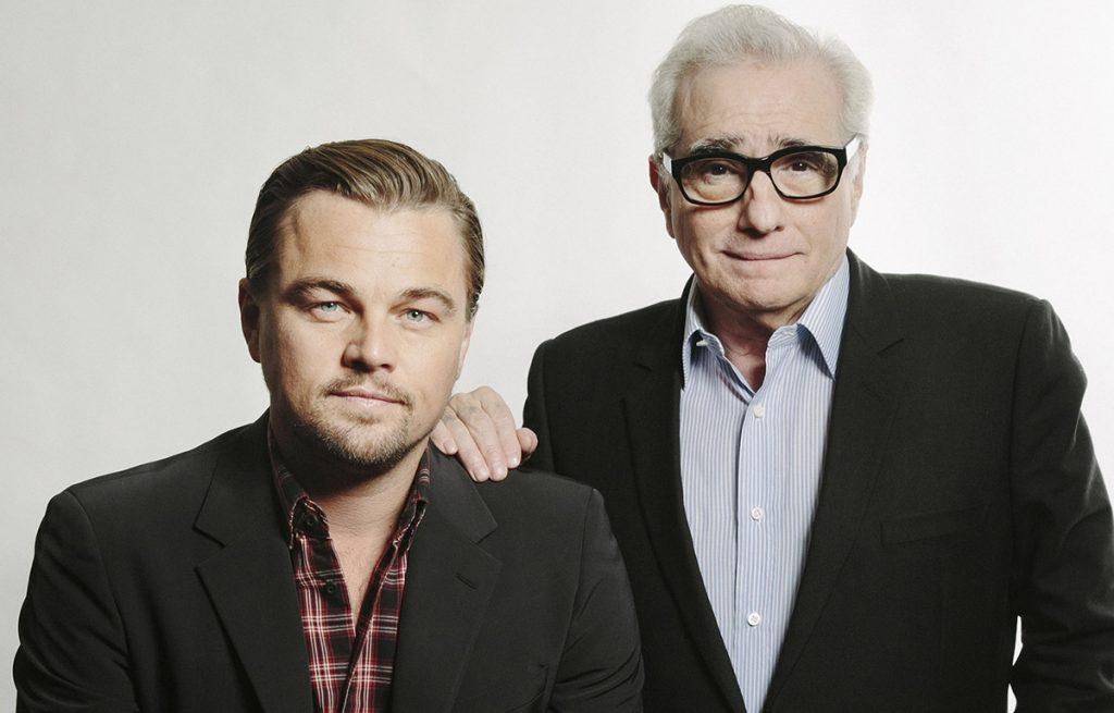 El actor Leonardo DiCaprio y el director Martin Scorsese volverán a colaborar en una película biográfica son el presidente Theodore Roosevelt.