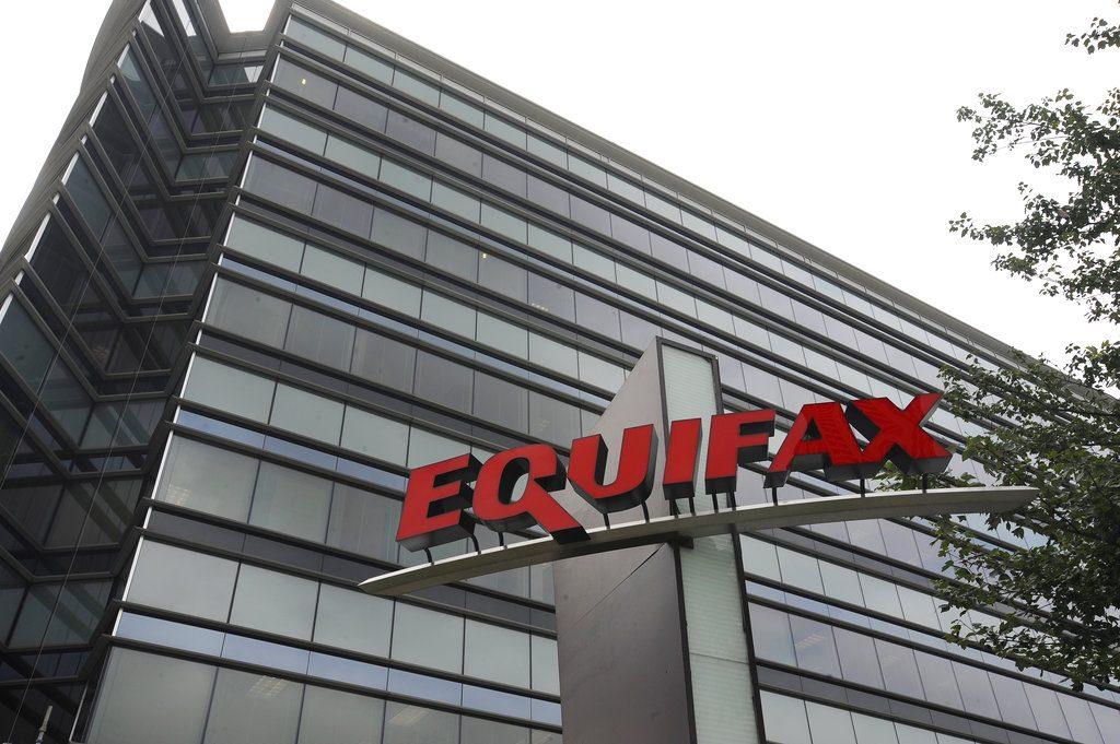 Oficinas en Atlanta, EU de la empresa Equifax. FOTO: AP Photo/Mike Stewart)