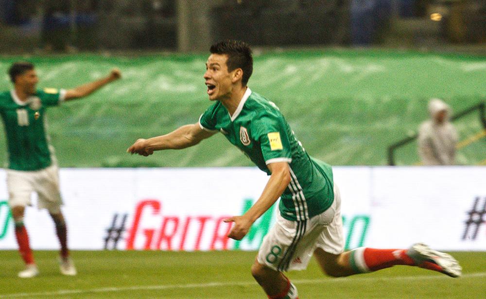 América Móvil presenta ofertas por derechos transmisión de selección mexicana