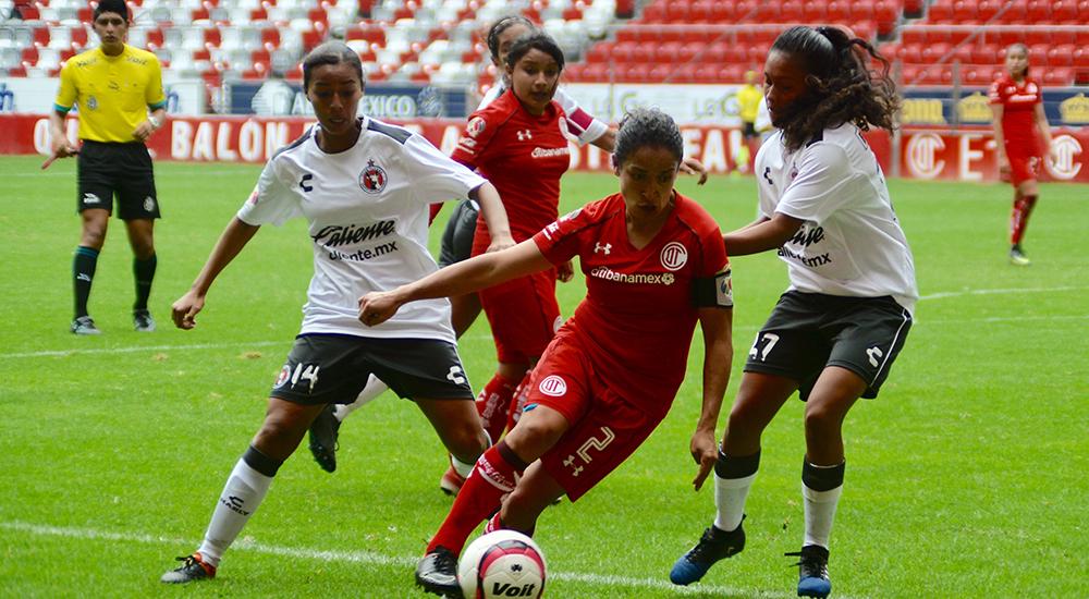 Liga MX Femenil, un éxito que los aficionados no ignoraron