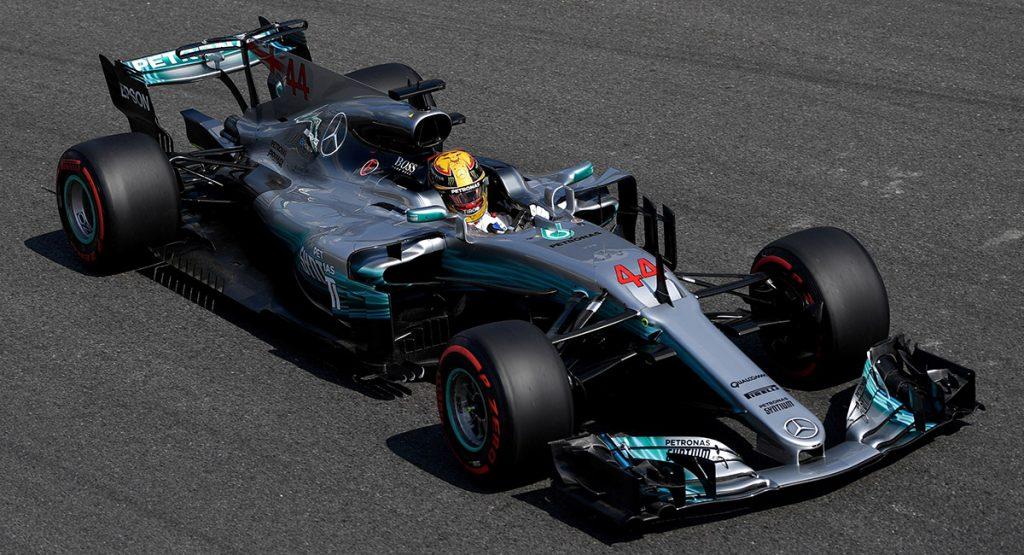 Primero Lewis Hamilton y luego Valtteri Bottas; los pilotos de Mercedes marcaron los mejores tiempos en las pruebas libres en el Gran Premio de Italia.