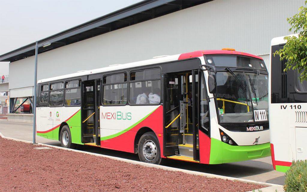 El Instituto Estatal del Transporte del Estado de México determinó incrementar la tarifa del servicio de 8 a 10 pesos en autobuses de la entidad y un peso al Mexibus y Mexicable.
